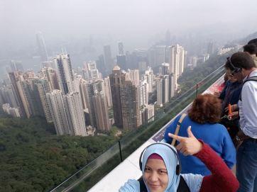 hongkong peak tream1