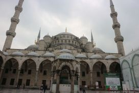 blue mosque 4