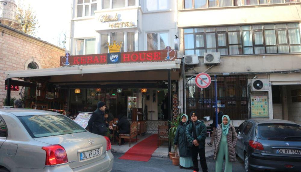 turki hotel
