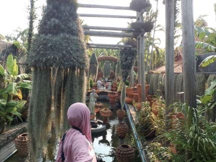 nong nooch garden 01