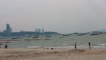 pattaya beach 01
