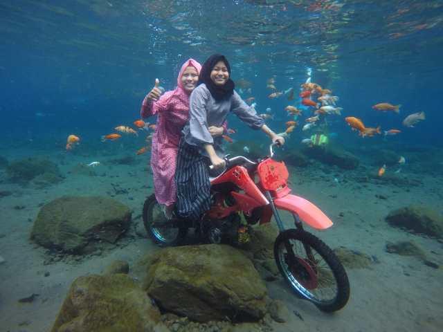 Umbul Ponggok 012